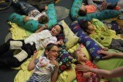 Запущена всероссийская образовательная программа для родителей детей с ДЦП