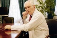 Рошаль о деле Мисюриной: Это беспредел