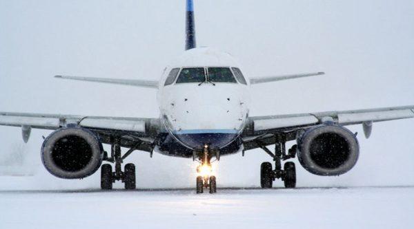 В Якутии пенсионерке-инвалиду пришлось в -40°С ждать помощи при высадке из самолета