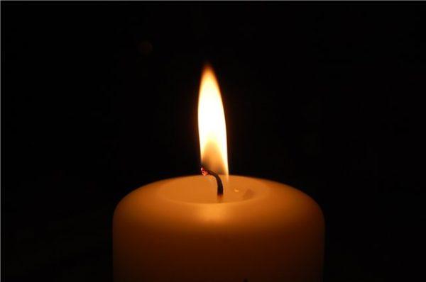 В Омской области день траура по погибшим во время пожара приемным детям