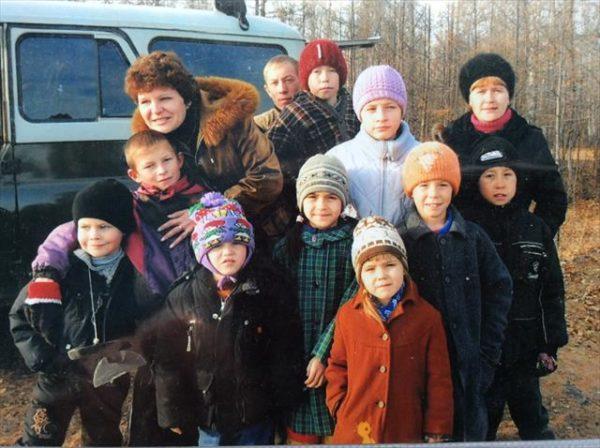 Шилкинский священник поможет многодетным семьям из отдаленных районов Забайкалья