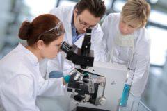 Красноярские ученые научились разрушать раковые клетки наночастицами золота
