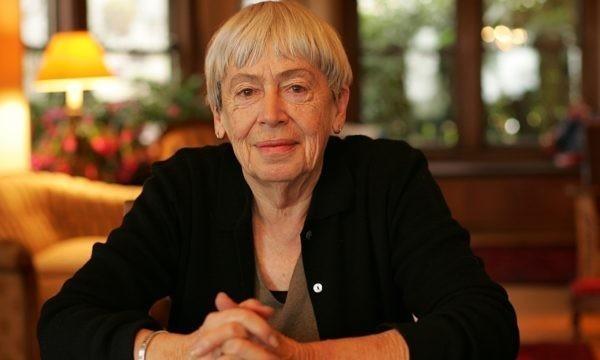 Умерла американская писательница Урсула Ле Гуин
