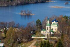 Тверской митрополит помог восстановить свободный доступ к Селигеру