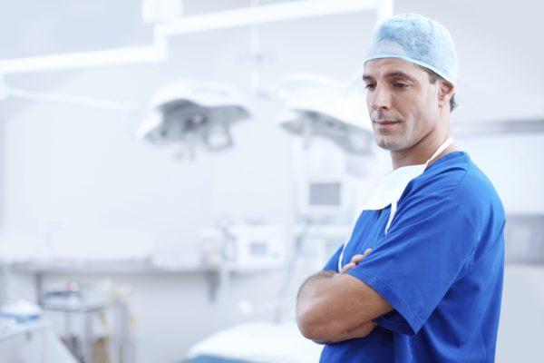 В США создана госслужба для защиты прав верующих врачей