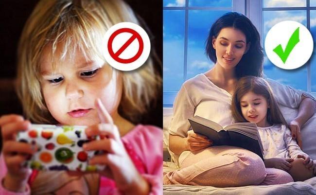10 ошибок родителей, которые мешают детям полюбить чтение