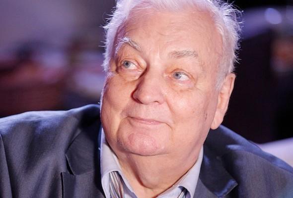 Памяти Михаила Державина. Актера и юмориста