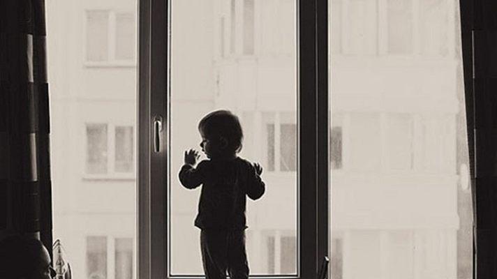 8 мест в нашем доме, которые могут быть смертельно опасны для ребенка