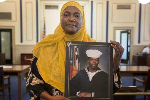 Мать простила убийц своего сына и помогла им начать новую жизнь