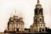 В Муроме возродят разрушенный в 30-е годы кафедральный собор