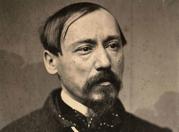 Николай Некрасов. Два пути