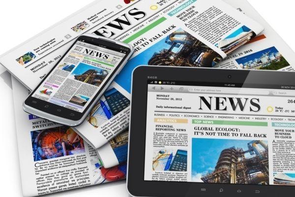 Каждый пятый россиянин готов отказаться от бумажных изданий в пользу электронных