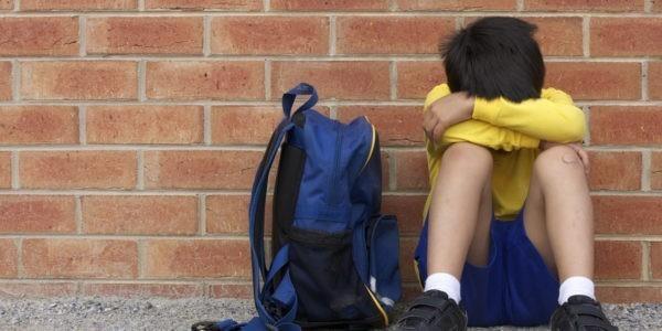 Как я справилась с травлей в классе моего сына