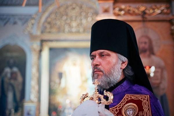 Протоиерей Владимир Головин вышел за рамки приличий и учения Церкви, – глава Чистопольской епархии