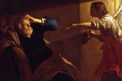 Вериги апостола и веселый ветер нашего Воскресения