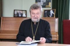 Протоиерей Сергий Овсянников: Я перестал бояться – это было самым важным