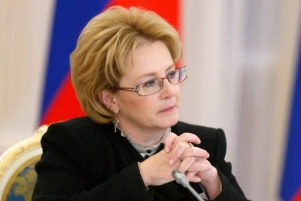 Приоритетом здравоохранения станет борьба с онкологическими заболеваниями, – Вероника Скворцова