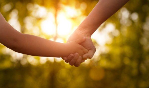 Волгоградская семья нашла в детдоме своего ребенка – 7 лет они считали его умершим