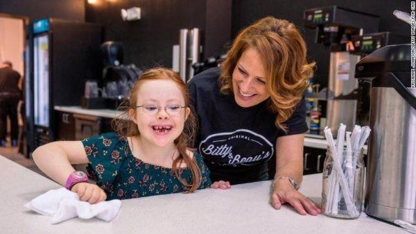 «Особенная» кофейня – против стереотипов об инвалидах