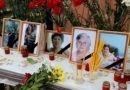 Невинно убиенные: Вера, Вера, Надежда, Людмила, Ирина