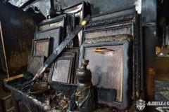 Иерархи Поместных Церквей возмущены поджогом храма во Львове