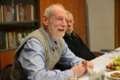 Скончался один из ведущих профессоров Свято-Филаретовского православного института