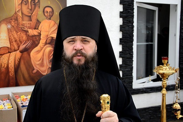 Архиепископ Махачкалинский Варлаам: Надо объединить силы и противостоять злу