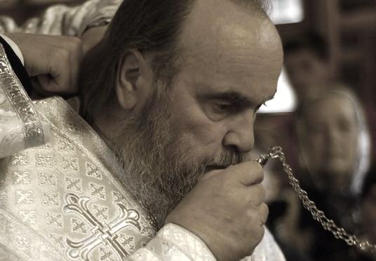 Скончался архиепископ Можайский Григорий