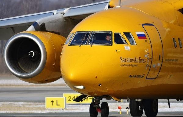 На месте крушения самолета Ан-148 в Подмосковье работают следователи и криминалисты
