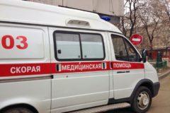 Жителя Сочи будут судить по двум статьям за нападение на бригаду скорой помощи