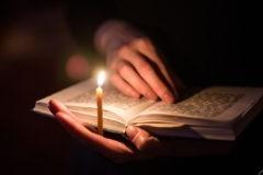 Кто есть кто в Каноне Андрея Критского? Понедельник