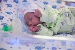 В Башкирии ученый призвал отказаться от спасения недоношенных детей