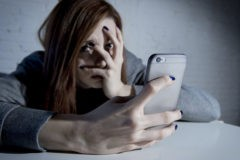 «ВКошмаре» – сетевая травля стала для подростков нормой
