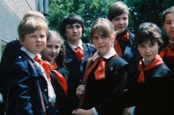 По чему не нужно скучать: что общего у советской и российской школ