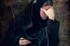 Дневник инокини: Я честно держалась и пила водичку