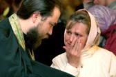 Архимандрит Андрей (Конанос): Прошедшие через страдания сострадают по-настоящему
