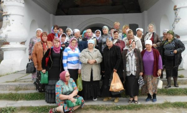 Погибшие в Кизляре женщины были самыми активными прихожанками