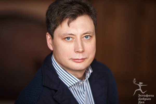 Игорь Лесов: Самое страшное – быть наедине с неизвестностью