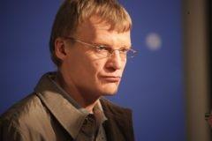 Коллеги актера Серебрякова не согласны с тем, что национальная идея России – «наглость и хамство»