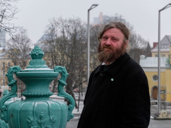 Скончался иерей Аркадий Шлыков, возродивший храм и приход в карельской деревне Колодозеро