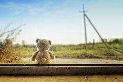 На Урале опека изъяла из семьи пятерых детей из-за подозрений о побоях