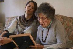 Студентка и ветеран Второй мировой стали лучшими соседями