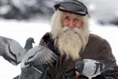 Дедушка Добри – в жизнь вечную