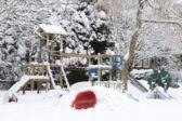 В детском саду Новой Москвы погиб забытый на прогулке ребенок