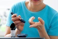 Глава Минздрава: Продолжительность жизни больных диабетом в России выросла вдвое