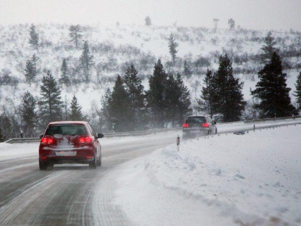 Крупное ДТП в Мурманской области: пострадали 15 человек