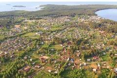 В карельском селе храм передан в собственность местного прихода