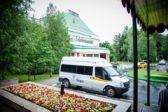 Московское правительство выделит 83 млн рублей детскому хоспису
