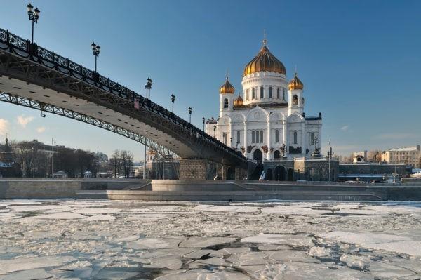 Православная молодежь Москвы почтит память погибших при крушении Ан-148