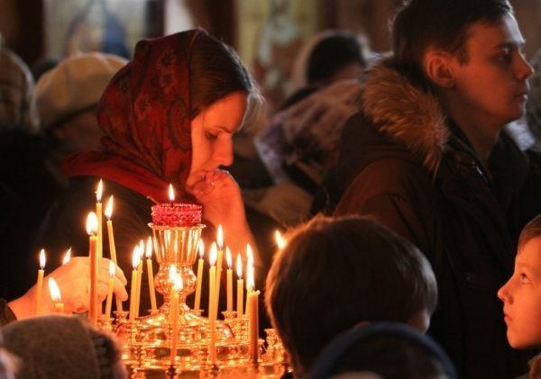 Прощёное воскресенье: как иукого просить извинения
